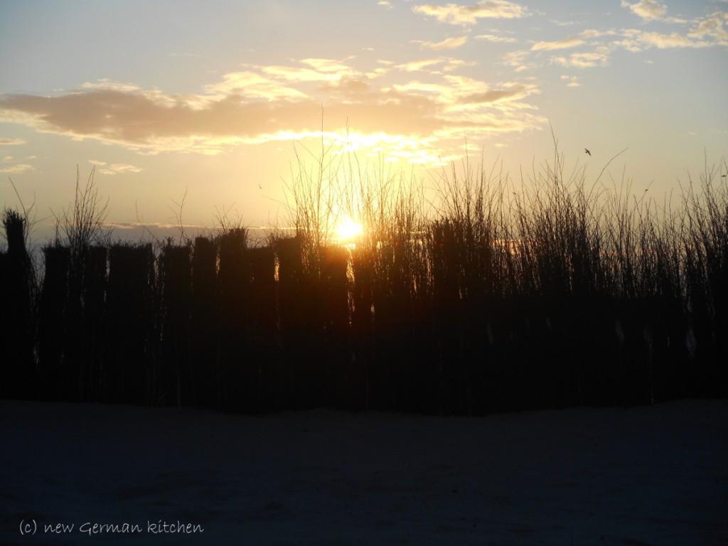 sunrise-cuxhafen